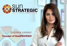 SunSTRATEGIC Banner Business Conncet