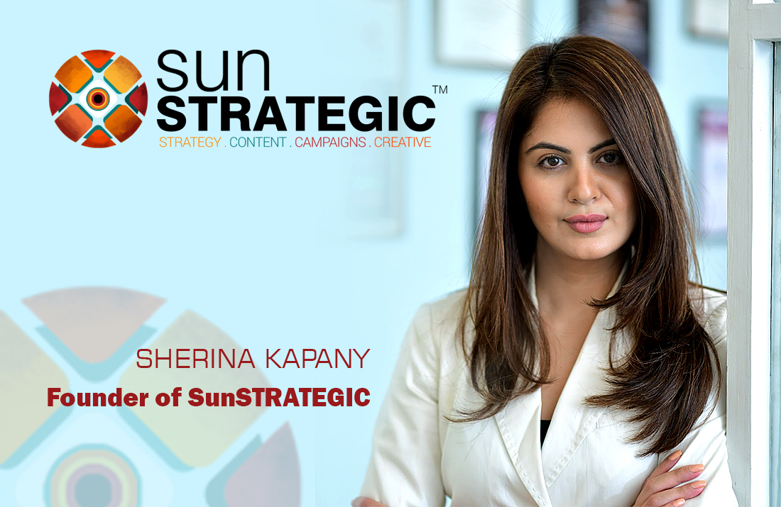 SunSTRATEGIC Banner Business Conncet