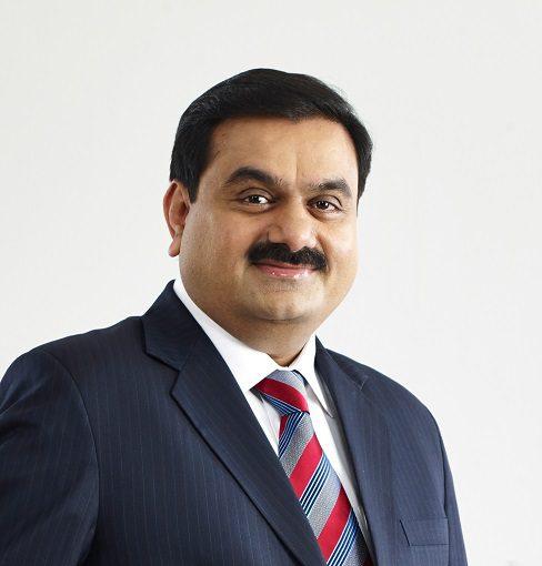 Gautam Shantilal Adani | Top 10 richest person of India