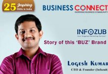 Infozub- Business Connect
