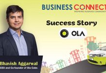 OLA Story_Business Connect