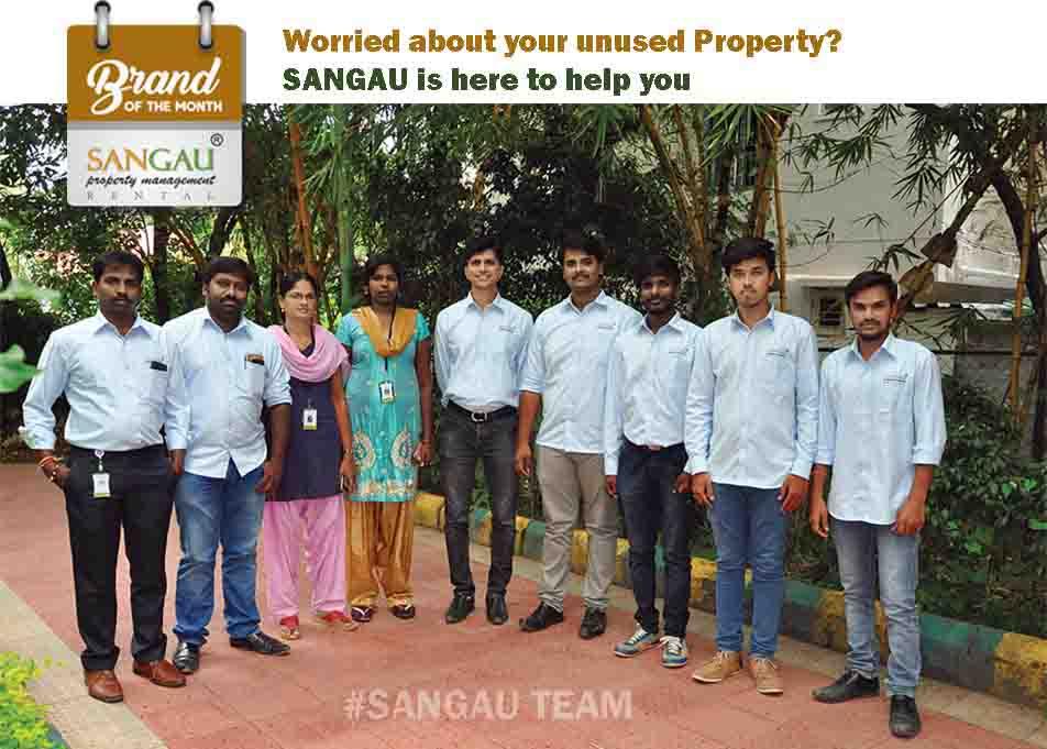 Sangau team_Business Connect