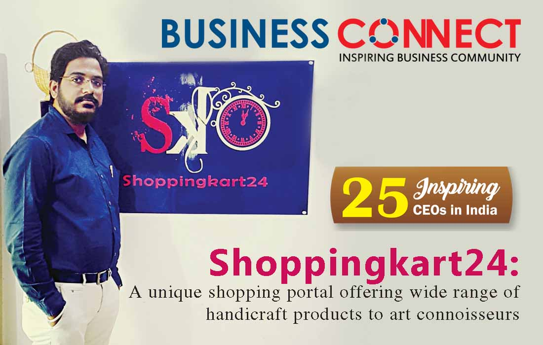 Shopping cart 24 - Business Connect