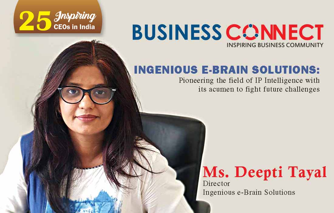 Ingenious e-Brain Solutions-Business Connect
