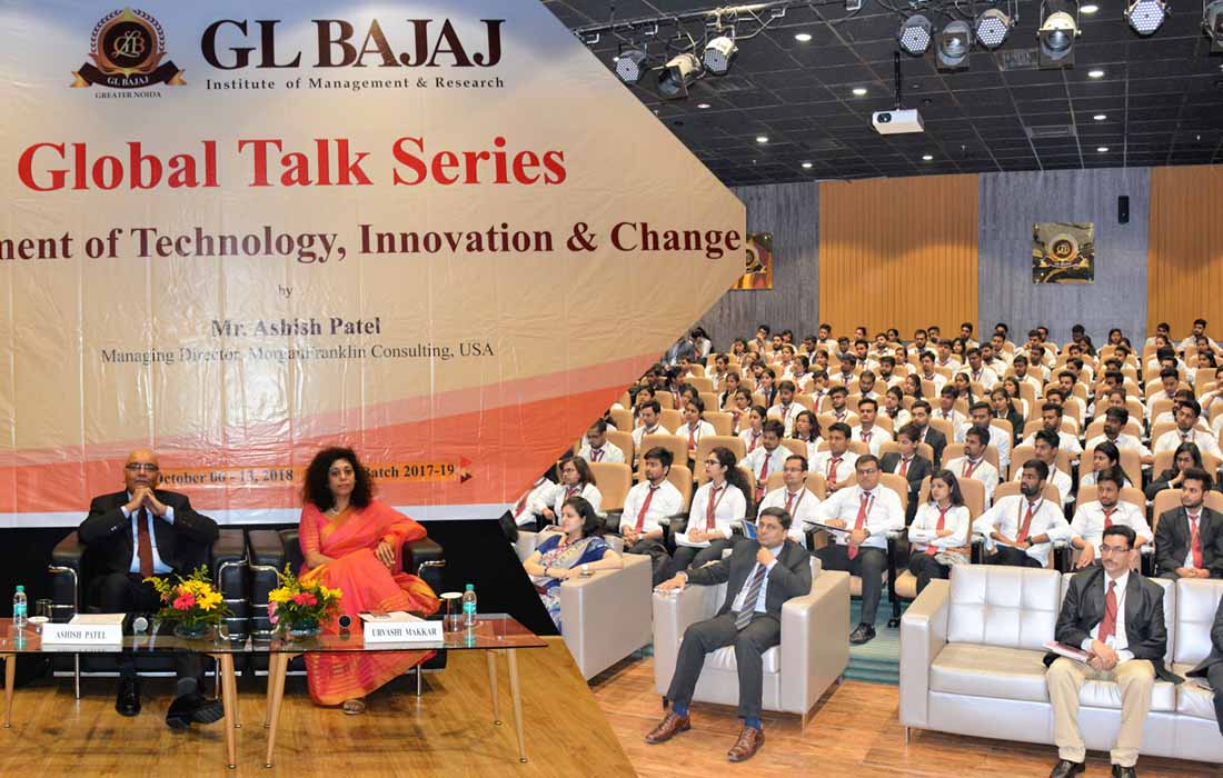 GL Bajaj_Business Connect