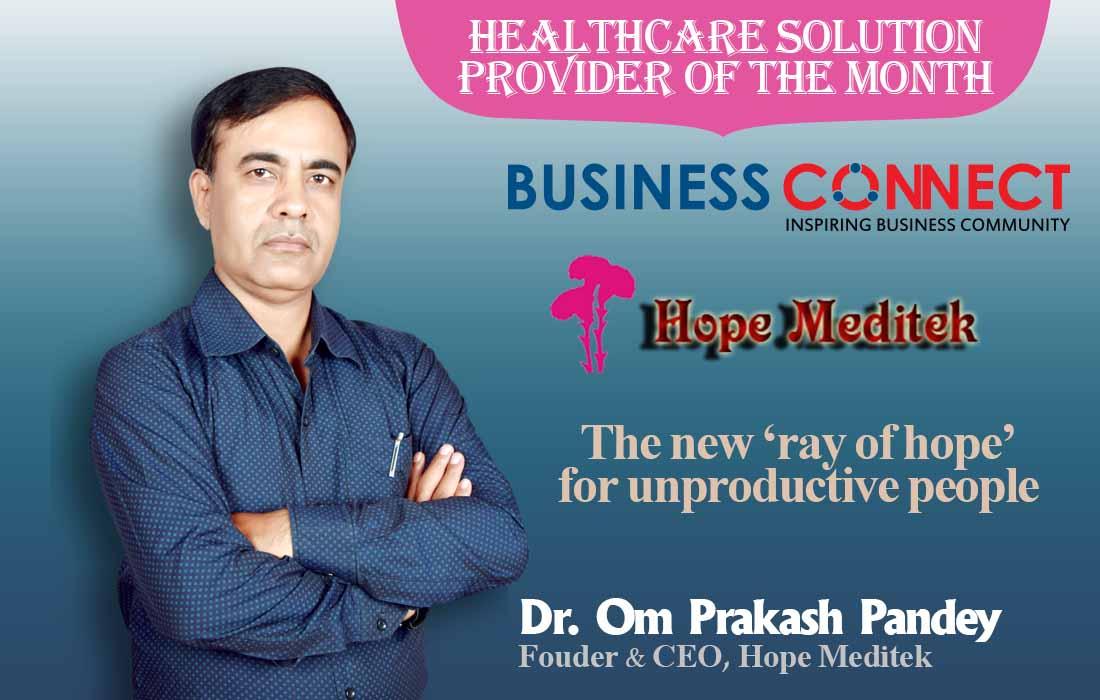 Hope Meditek _Business Connect