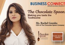 The Chocolate Spoon_Business Connect