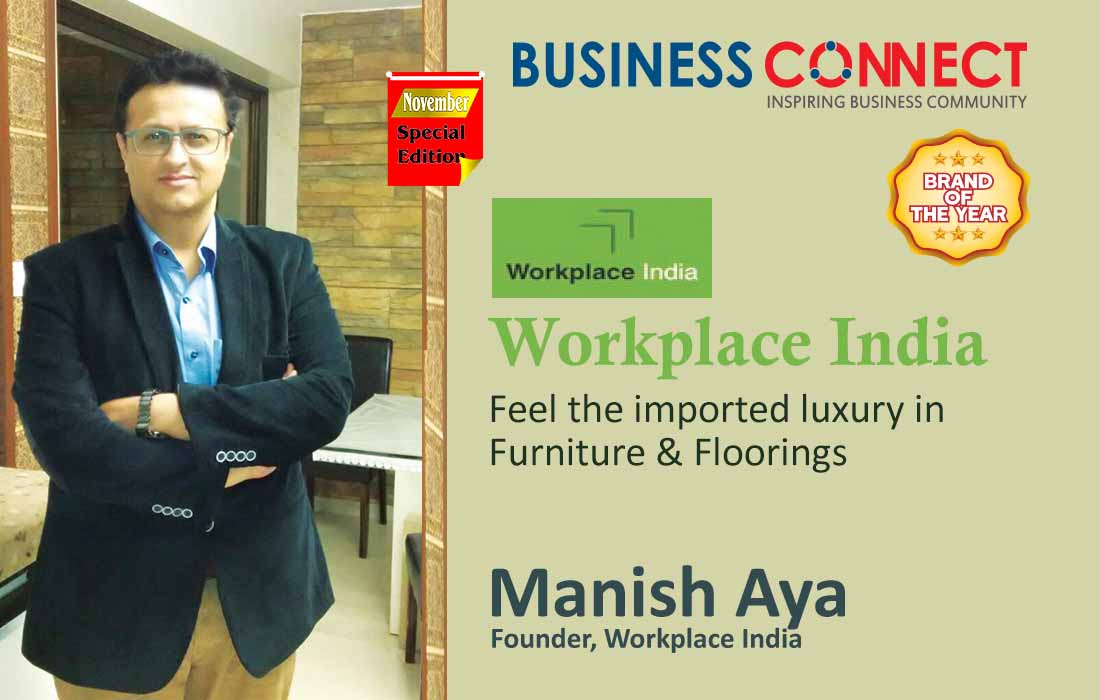 Workplace India_Business Connect
