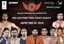 3rd Edition Pro-Fight Night-Jaipur_Business Connect