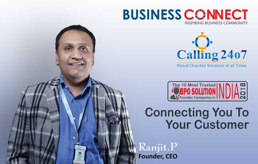 Calling 24o7 - Business Connect