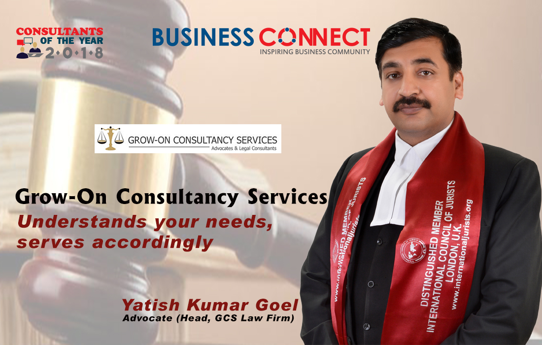 Grow-On Consultancy Services (GCS) - Business Connect
