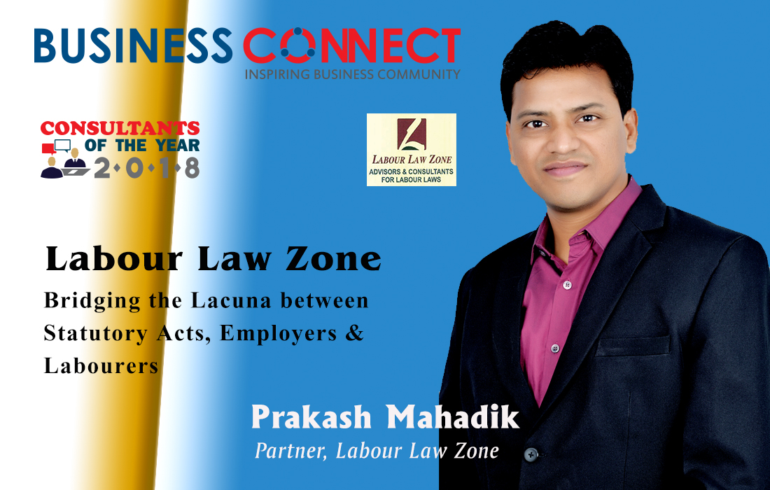 Labour Law Zone - Business Connect