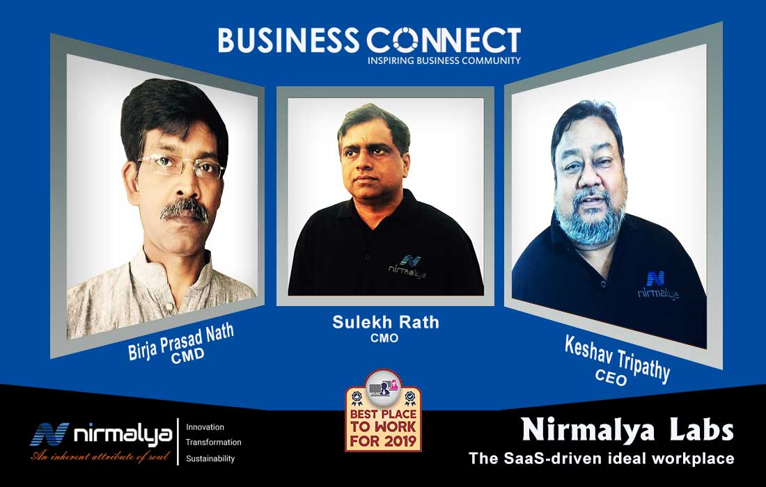 Nirmalya Labs_Business Connect