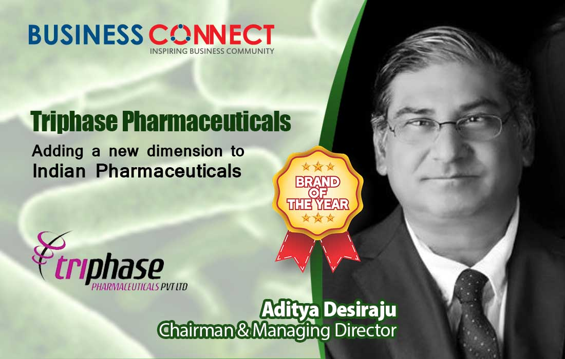Triphase Pharmaceuticals_Business Connect