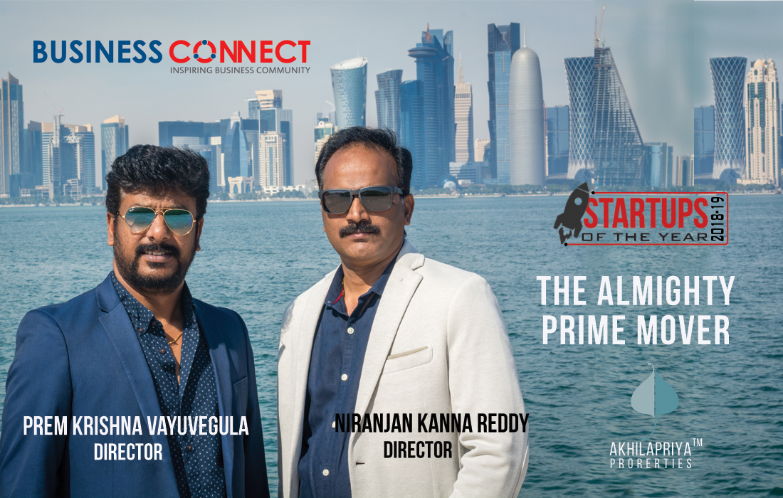 Akhilapriya Properties Pvt. Ltd - Business Connect