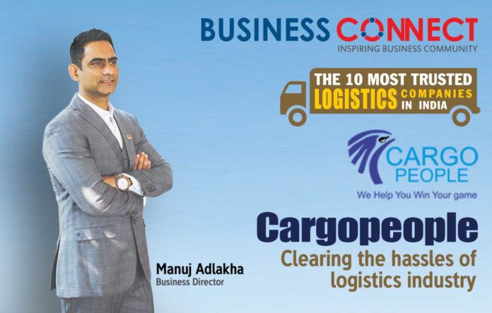 Cargopeople Logistics & Shipping Pvt. Ltd. - Business Connect