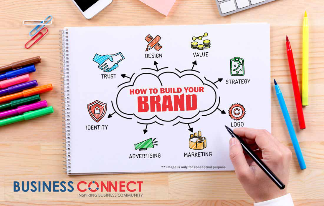 How To Build Your Brand - Business Connect