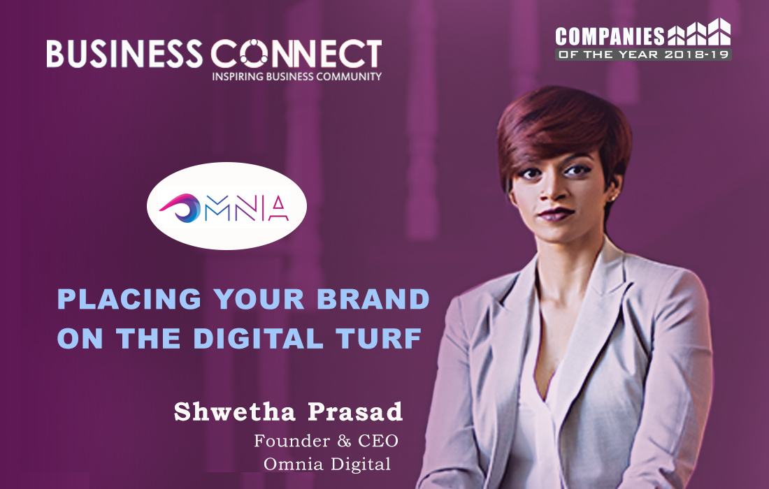 Omnia Digital - Business Connect