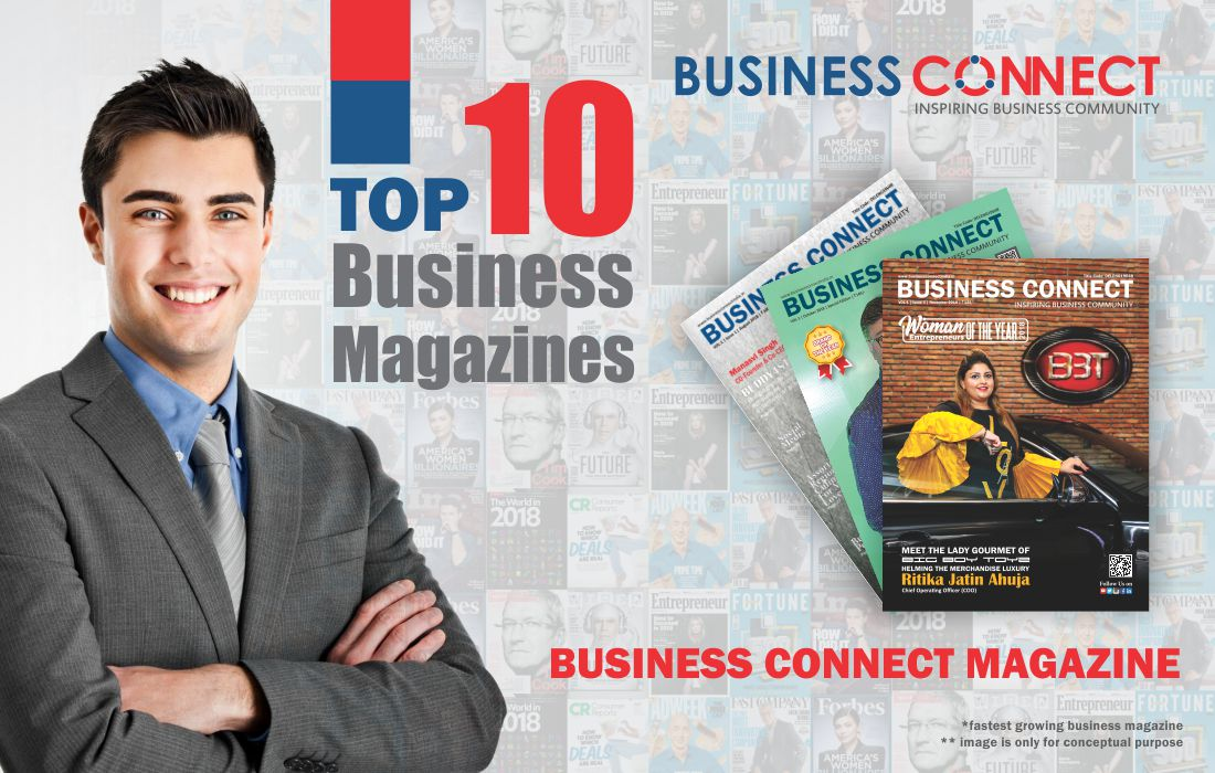 Top 10 Business magazines - Business Connect