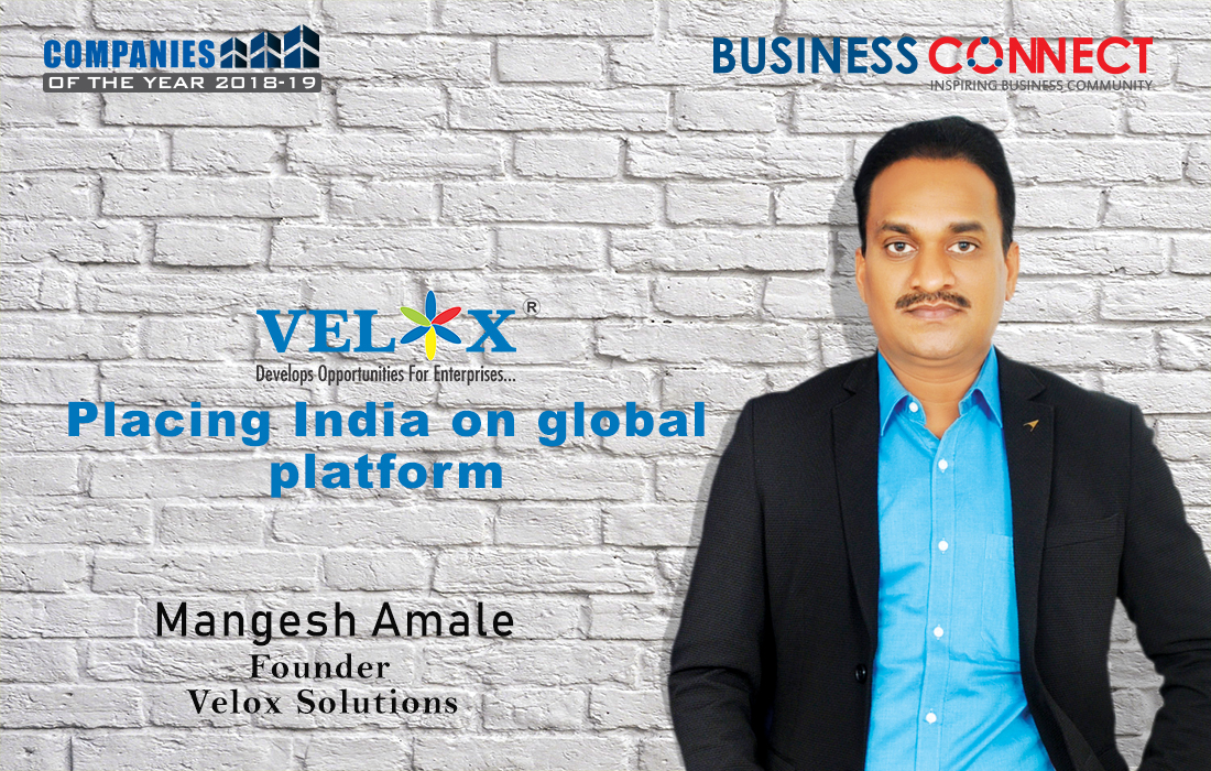 Velox Solutions - Business Connect