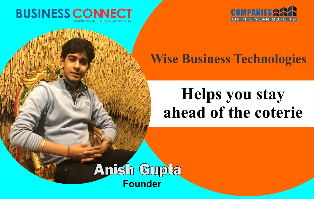 Wise Business Technologies - Business Connect