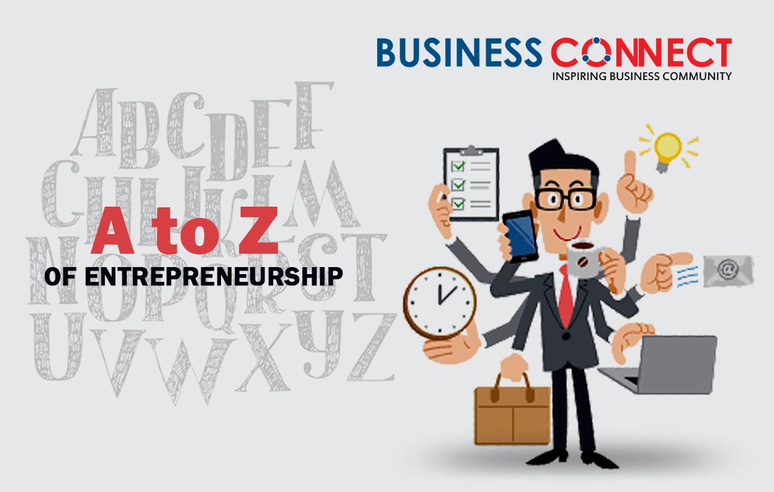 A-Z for Entrepreneurs - Business Connect