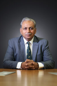 CP Gurnani   Top 10 Highest Paid CEOs of India   Image Credit:- ISB