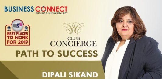 Club Concierge - Business Connect