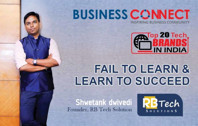RB Tech Solutions - Business Connect