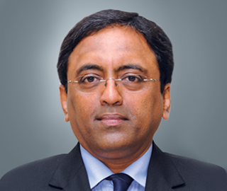 S N Subrahmanyam   Top 10 Highest Paid CEOs of India