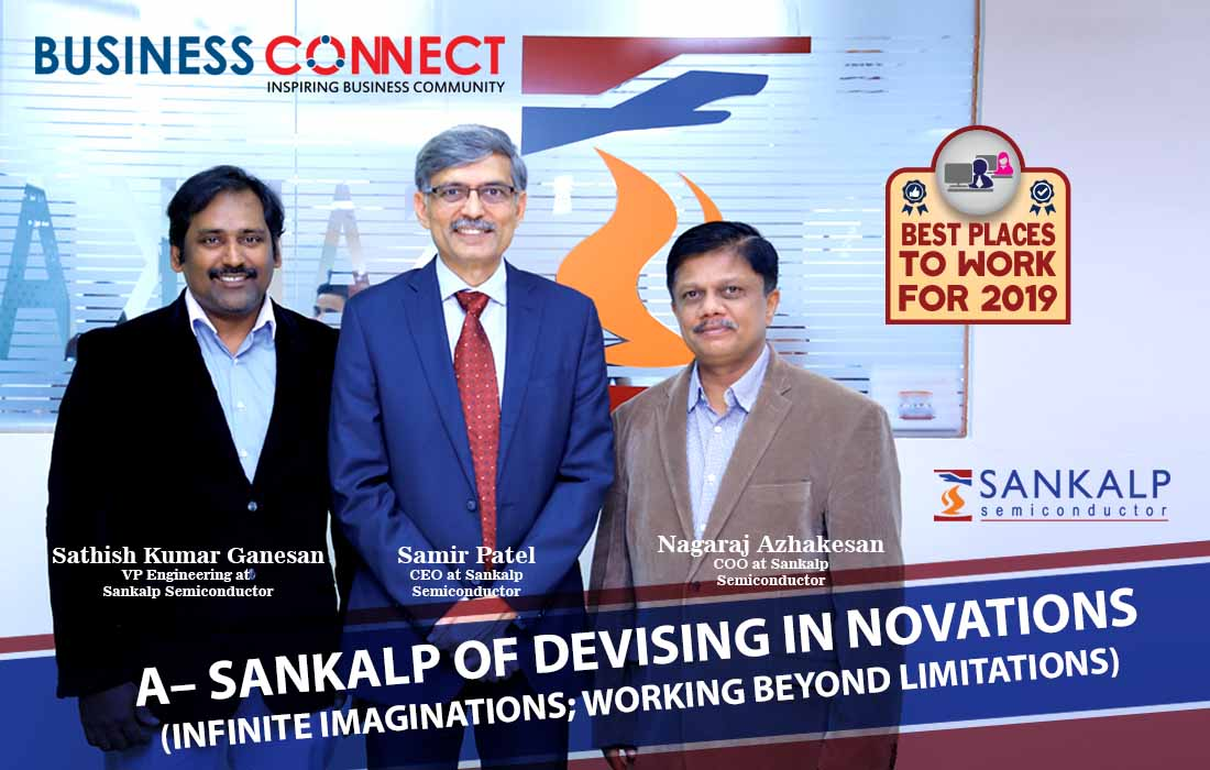Sankalp Semiconductor - Business Connect