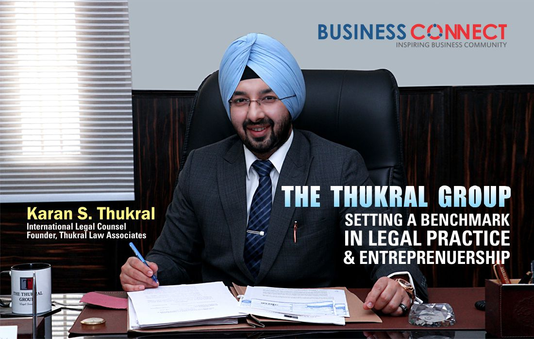 The Thukral Group