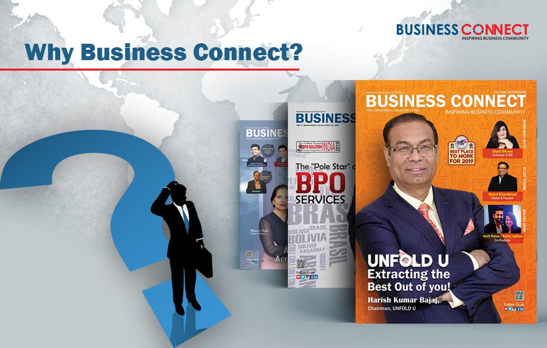 Why Business Connect