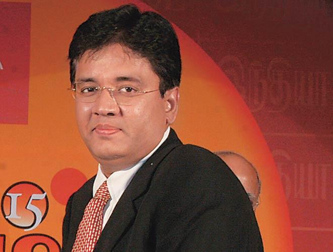 kalanithi maran   Top 10 Highest Paid CEOs of India