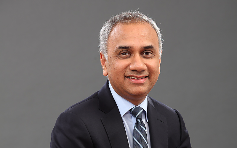 Salil Parekh   Top 10 Highest Paid CEOs of India