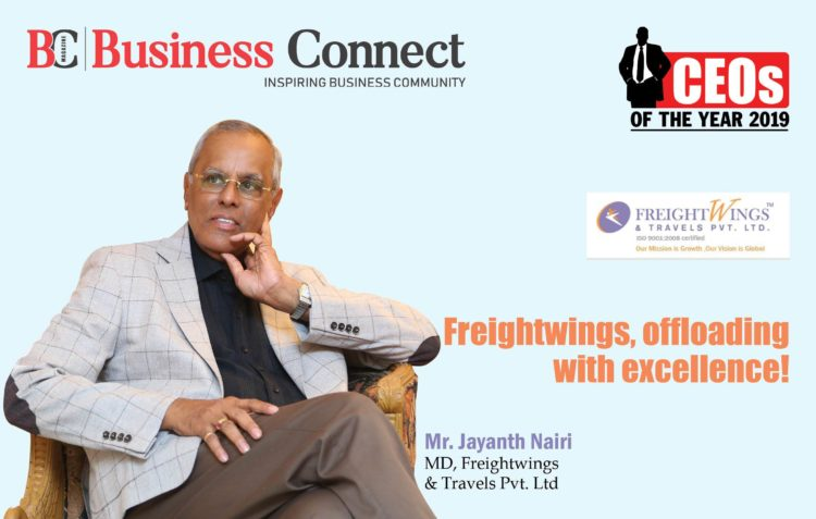 Freightwings, offloading with excellence - Business Connect