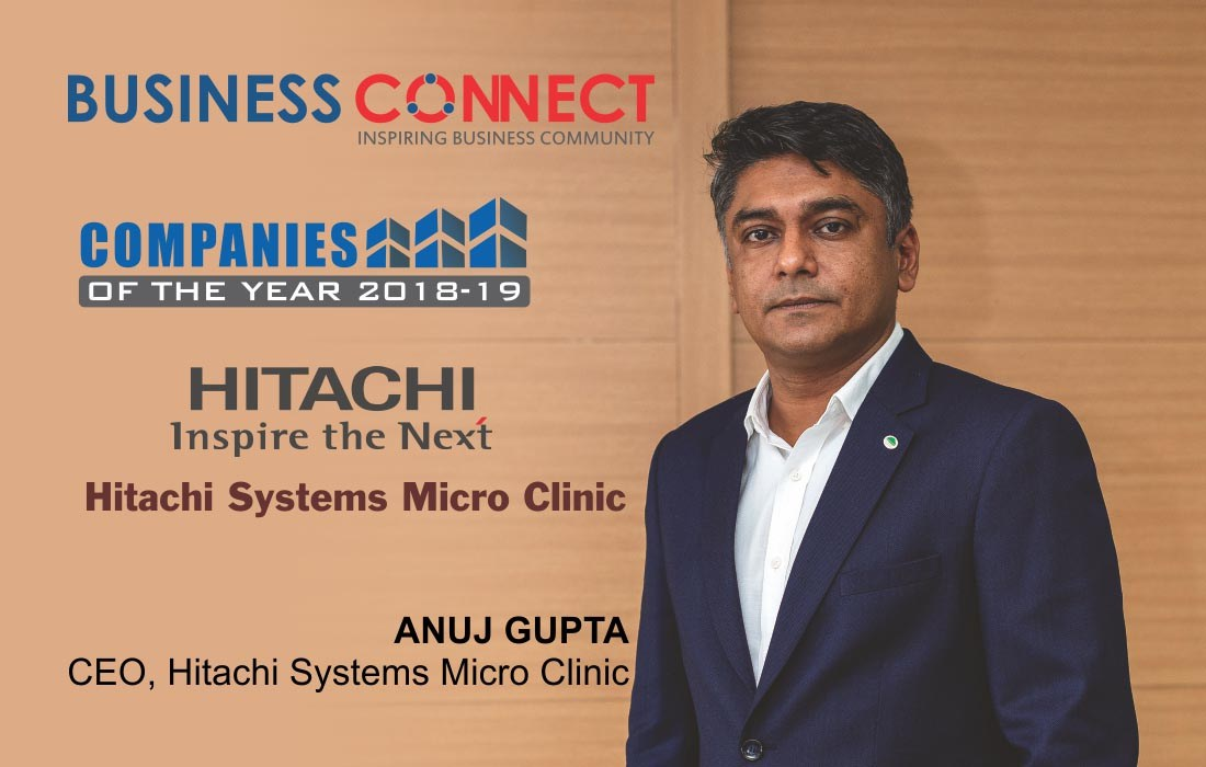 Hitachi Systems Micro Clinic - Business Connect