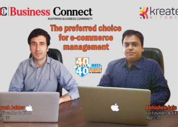 Kreate konnect, The preferred choice for e-commerce Management - Business Connect