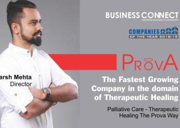 Prova Healthcare - Business Connect