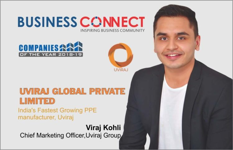 Uviraj Global Private Limited - Business Connect