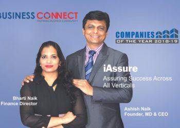 iAssure International Technologies - Business Connect