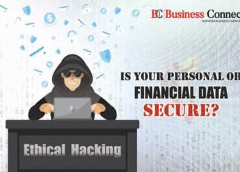 Is Your Personal or Financial Data Secure - Business Connect