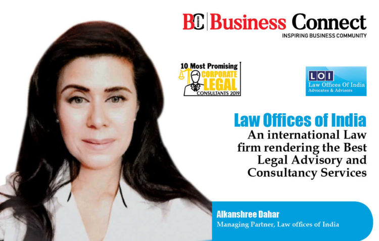 Law Offices of India - Business Connect