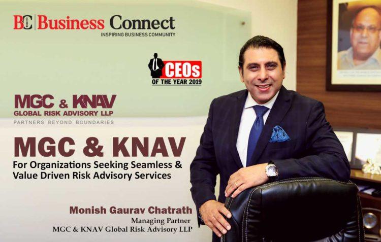 MGC & KNAV Global Risk Advisory LLP - Buisness Connect