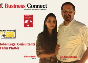 P.M. Legal Associates - Business Connect