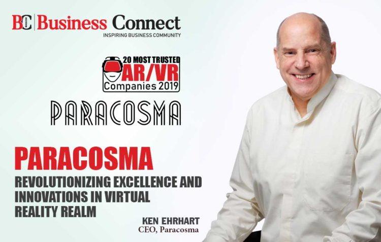 Paracosma, Revolutionizing Excellence and Innovations in Virtual Reality Realm - Business Connect