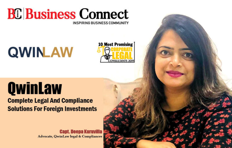 QwinLaw, Complete Legal and Compliance Solutions for Foreign Investments - Business Connect