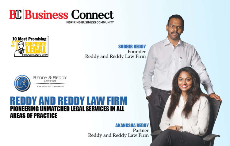 Reddy and Reddy Law Firm - Business Connect
