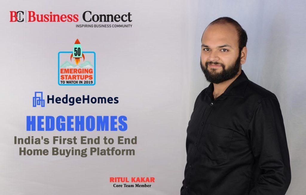 Ritul Kakar - HedgeHomes