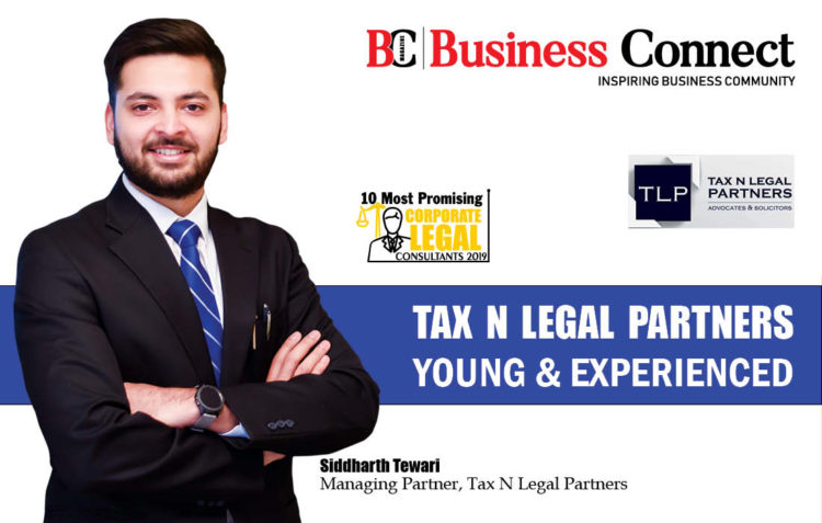 Tax N Legal Partners, Young & Experienced - Business Connect